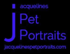 Pet Portraits By Jacqueline